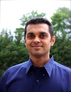 Dr. Nilesh R. Patel, DMD, MD